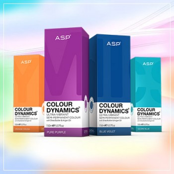 colour dynamics barve za lase
