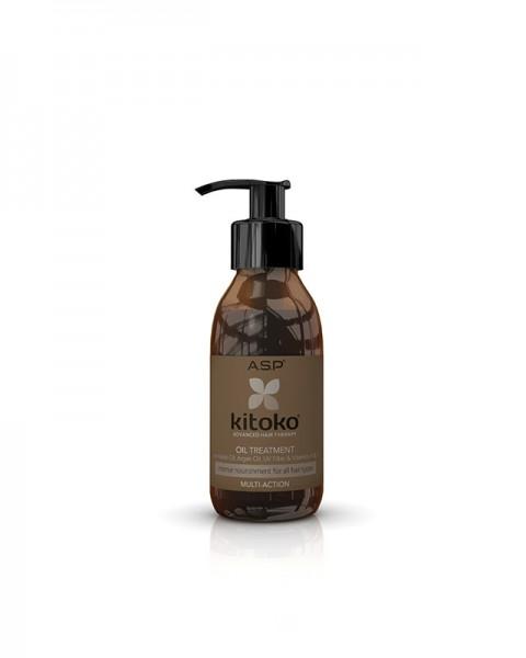 Kitoko Oil Treatment olje za lase