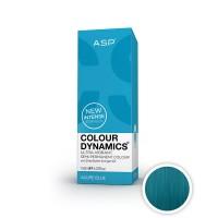 Colour Dynamics - Azure Blue barva za lase