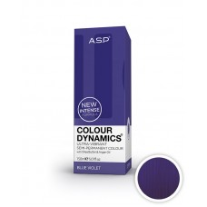 Colour Dynamics - Blue Violet barva za lase
