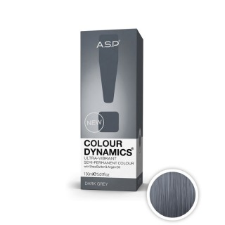 Colour Dynamics - Dark Grey barva za lase