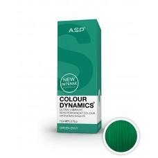 Colour Dynamics - Green Envy barva za lase