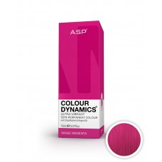Colour Dynamics - Magic Magenta barva za lase