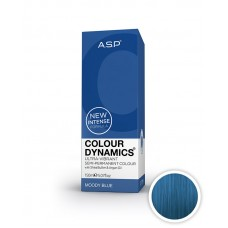 Colour Dynamics - Moody Blue barva za lase