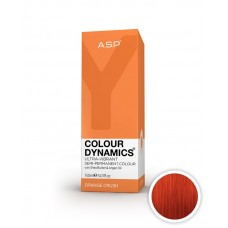 Colour Dynamics - Orange Crush barva za lase