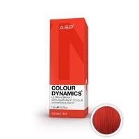 Colour Dynamics - Sunset Red barva za lase